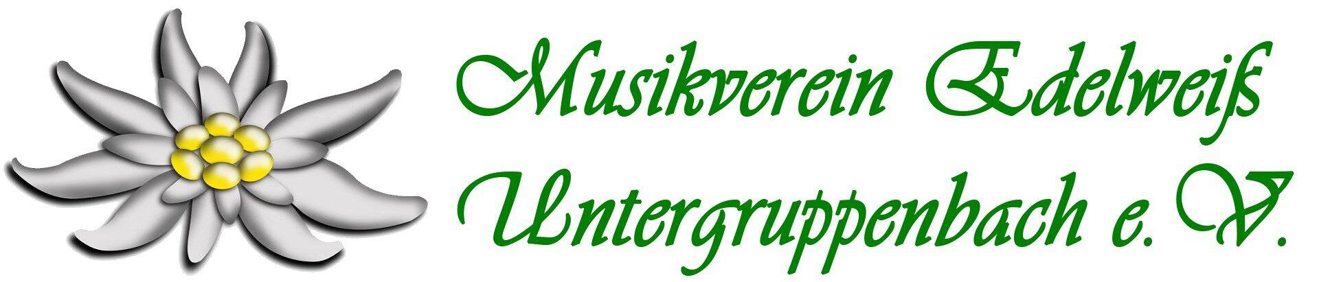 MV Edelweiss Untergruppenbach e.V.